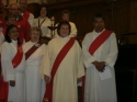 May 13th 2010 Ordination of John Giroux
