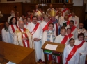 Deacons Ordination