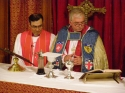 Consecration of the new Metropolitan Bishop David Ashdown